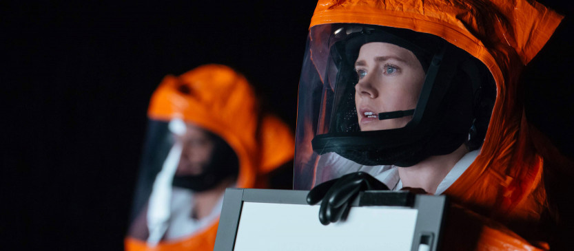 [Review] Arrival (2016)