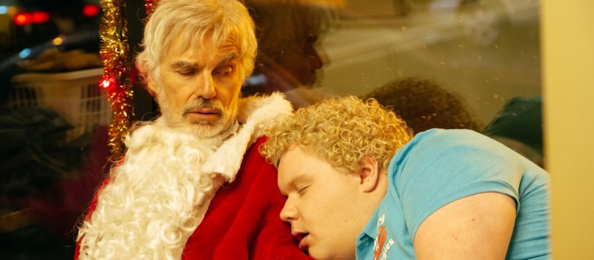 Bad Santa 2 Red Band Trailer