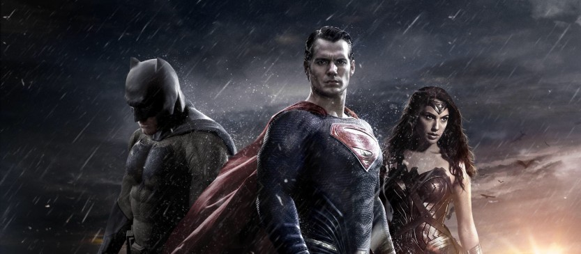 [Review] Batman v Superman: Dawn of Justice (Ultimate Edition)