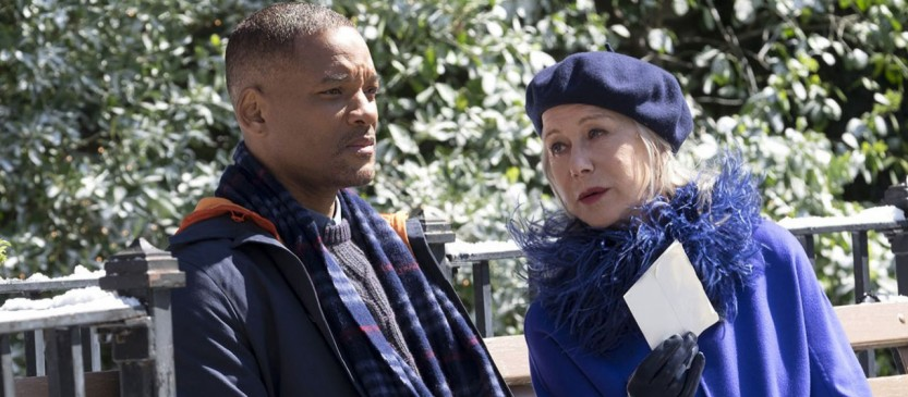 Collateral Beauty (Will Smith / Edward Norton / Kate Winslet) Trailer & Poster
