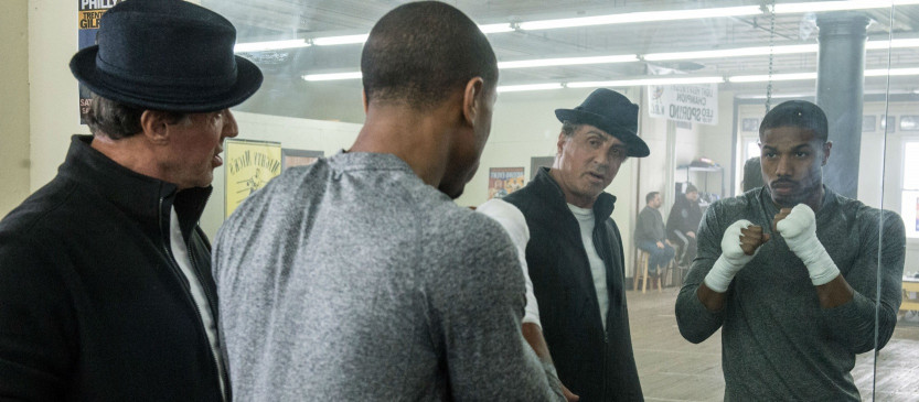 [Review] Creed (2015)