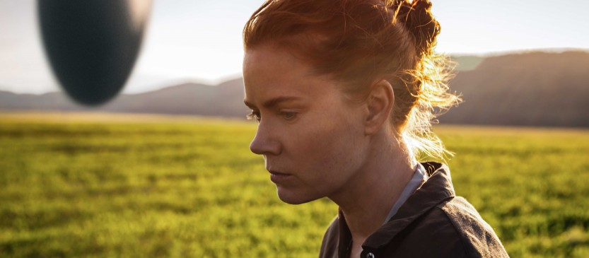 Checkout the the first images and trailer for Denis Villeneuve's Arrival