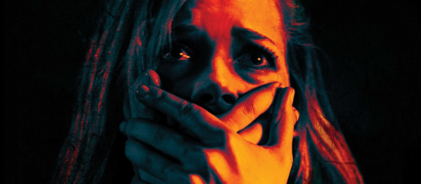 A new red band trailer for Don't Breathe has been released