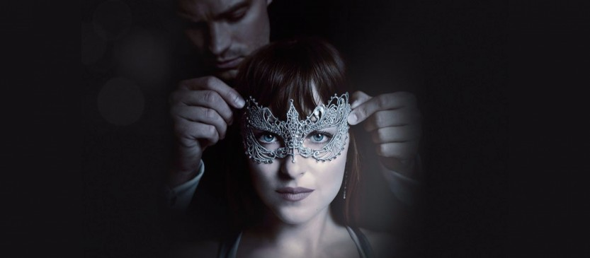 Fifty Shades Darker Official Trailer 1