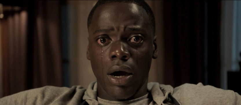 Get Out Official Trailer 1