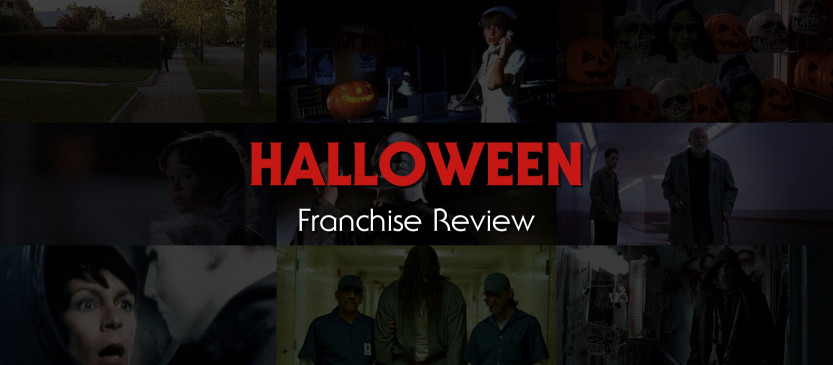 Halloween Franchise - Film Reviews