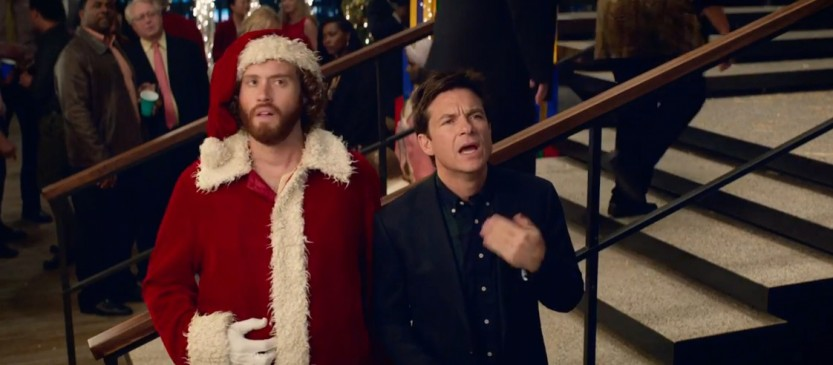 Paramount Pictures has released the first official trailer for Office Christmas Party