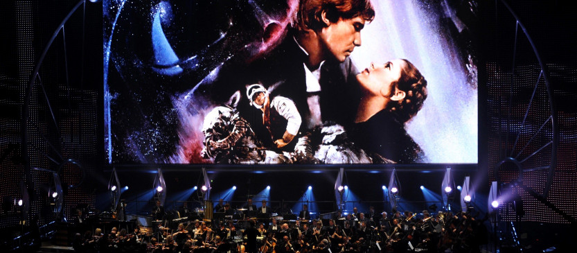 Star Wars to X-Men: What makes a good film score?