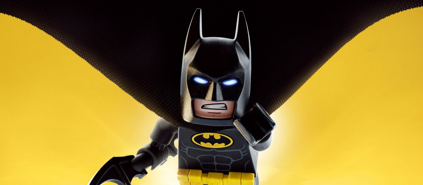 The Lego Batman Movie Official Trailer 4