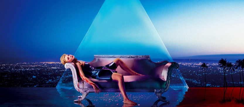 [Review] The Neon Demon (2016)