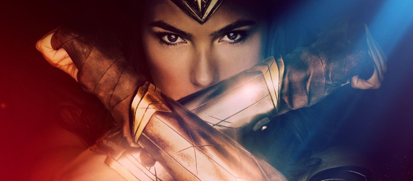 Wonder Woman Official Trailer 2