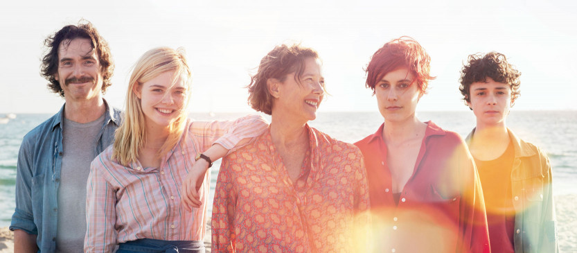 20th Century Women (2016) Review