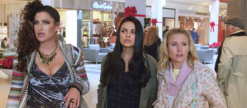 'A Bad Moms Christmas (2017)' Trailer