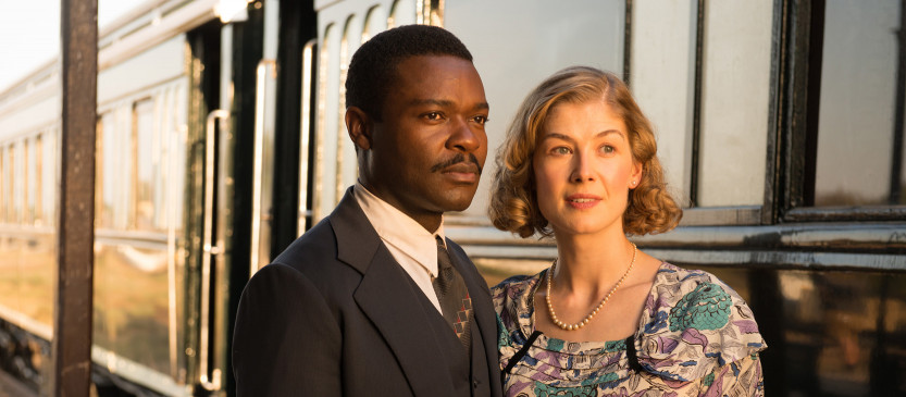 'A United Kingdom' Review