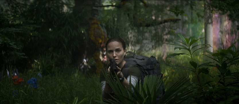 'Annihilation (2018)' Trailer