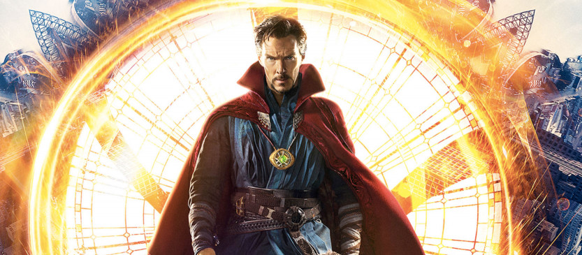Doctor Strange (2016) Review