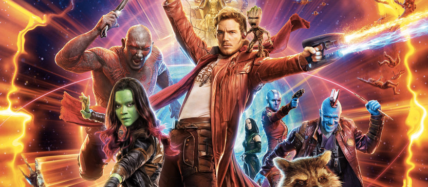 """Guardians of the Galaxy Vol. 2"" Review"