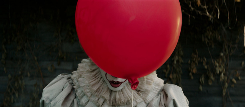 It (2017) Teaser Trailer #1