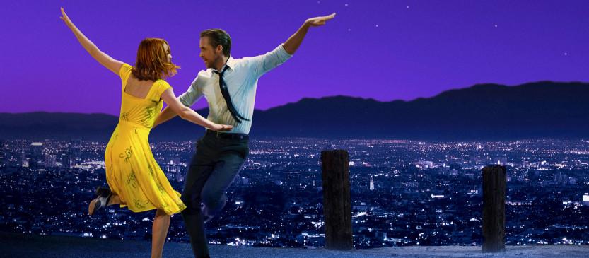La La Land (2016) Review
