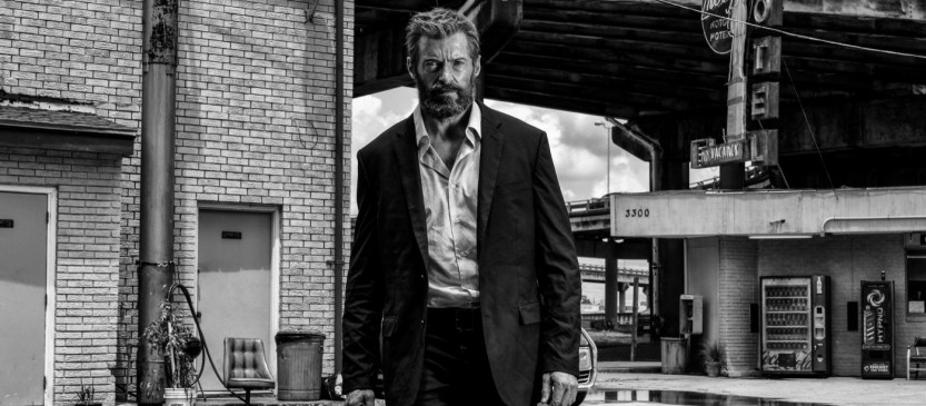 Review: Logan (2017)