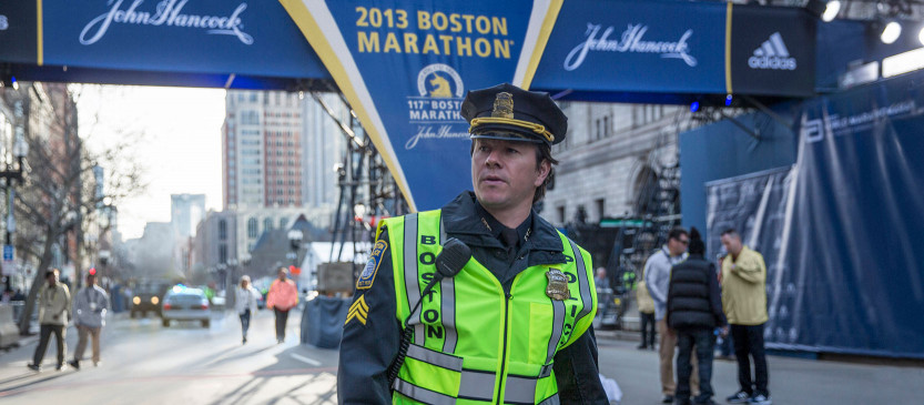 Patriots Day (2016) Review