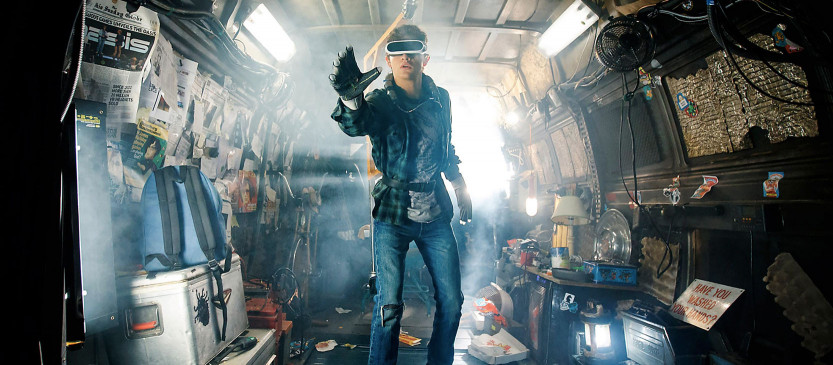 'Ready Player One (2018)' Trailer