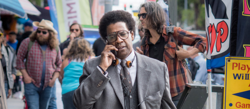 'Roman J. Israel, Esq.' Review