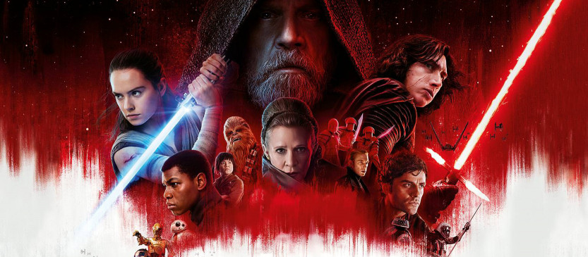 'Star Wars: The Last Jedi' Non-Spoiler Review