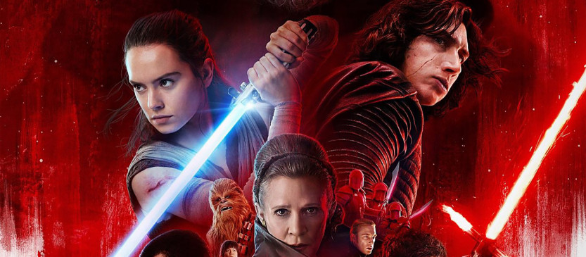 'Star Wars: The Last Jedi (2017)' Trailer