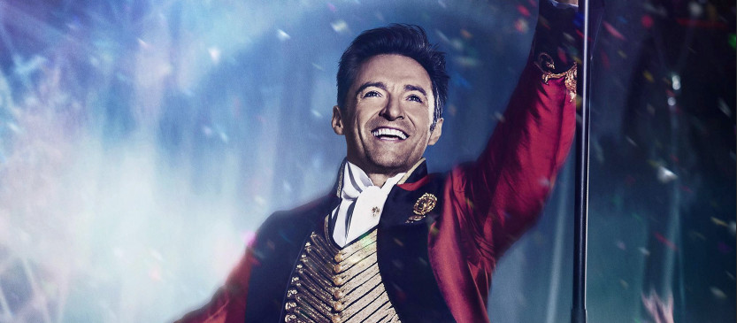 'The Greatest Showman (2017)' Trailer