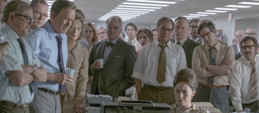 'The Post (2017)' Trailer