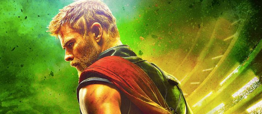 Thor: Ragnarok (2017) Teaser Trailer #1