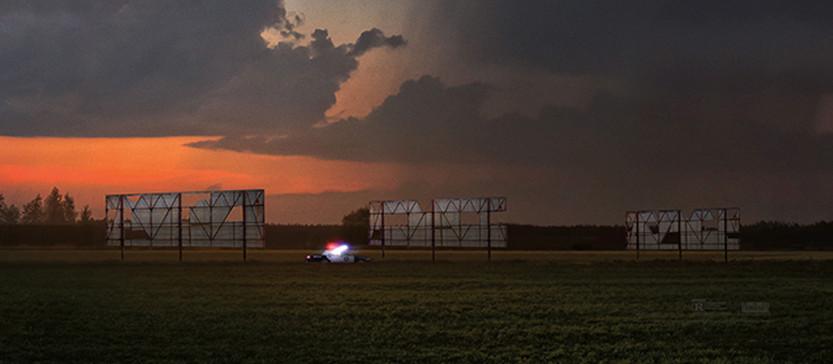 Three Billboards Outside Ebbing, Missouri (2017) Red Band Trailer