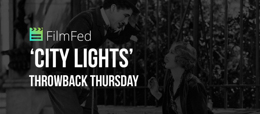 Throwback Thursday: 'City Lights' Review