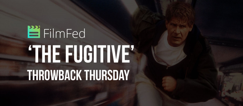 Throwback Thursday: 'The Fugitive' Review