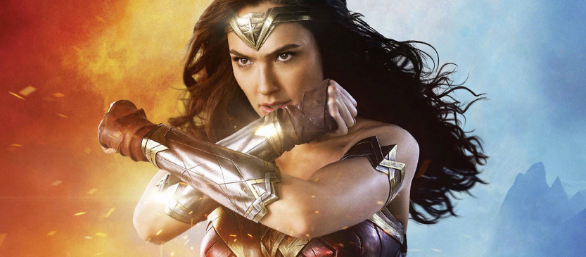 'Wonder Woman' Review
