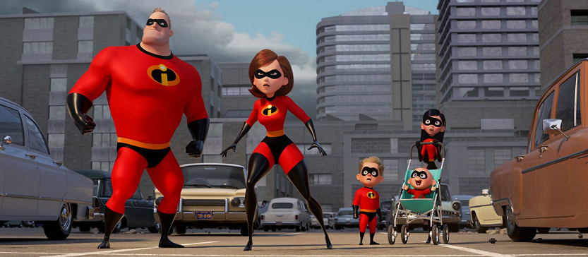 'Incredibles 2 (2018)' Trailer 2