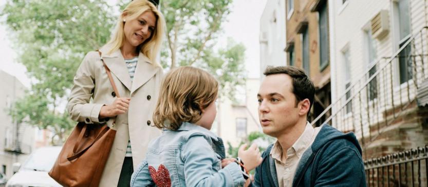 'A Kid Like Jake (2018)' Trailer