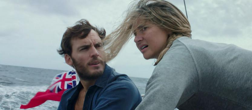 'Adrift (2018)' Trailer