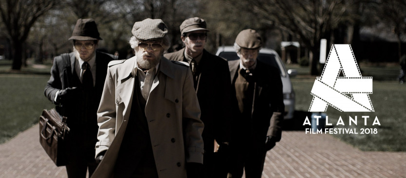 ATLFF Review: 'American Animals'