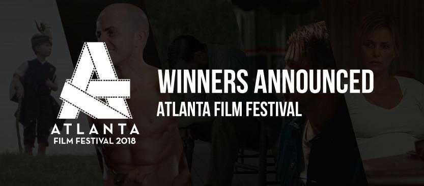 2018 Atlanta Film Festival Award Winners