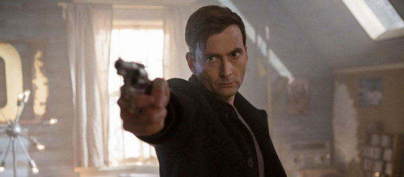 'Bad Samaritan (2018)' Trailer
