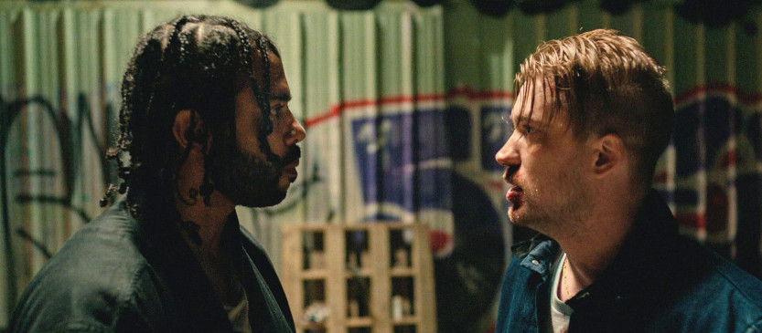 'Blindspotting (2018)' Trailer