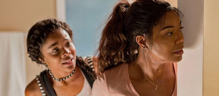 'Breaking In (2018)' Trailer