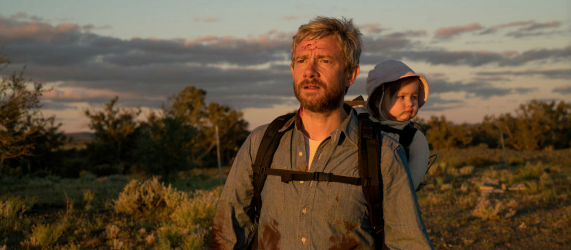 'Cargo (2018)' Trailer