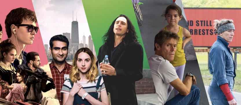 Georgia Film Critics Association Nominees Announced