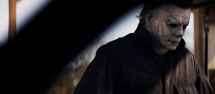 'Halloween (2018)' Trailer