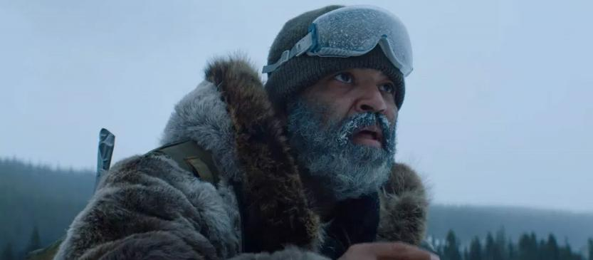 HOLD THE DARK Trailer