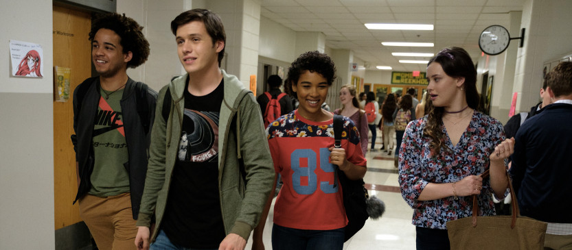 'Love, Simon' Film & 4K Ultra HD / Blu-ray Review