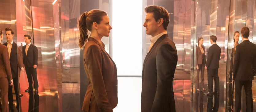MISSION: IMPOSSIBLE - FALLOUT Review
